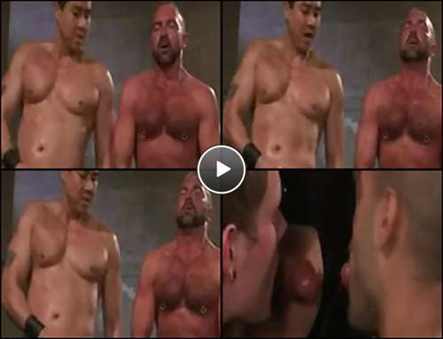 gay rape bondage porn video