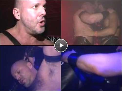 alpha male erotica video